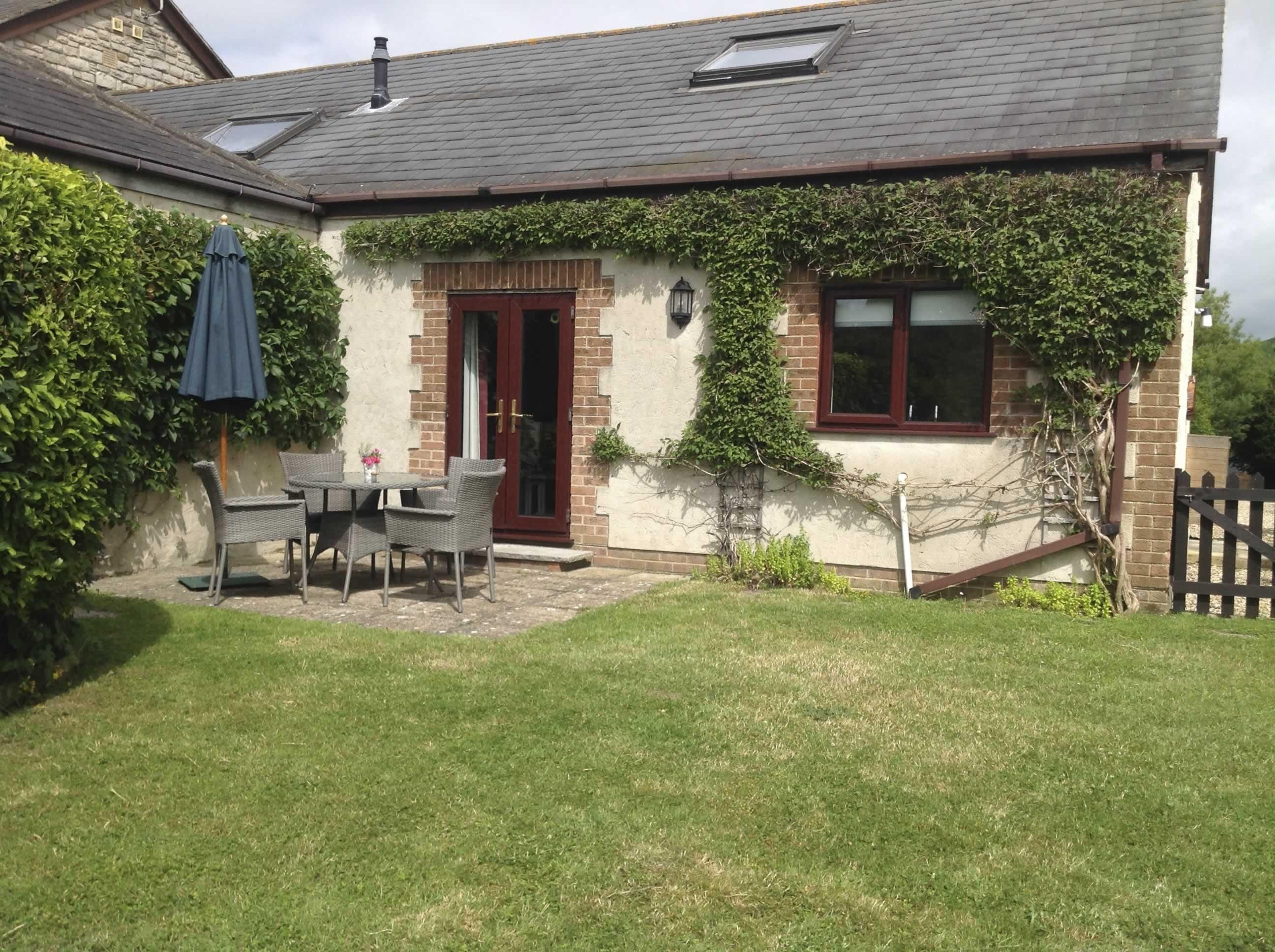 Ganders Cottage